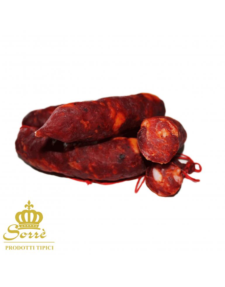 Salsiccia Piccante - 1
