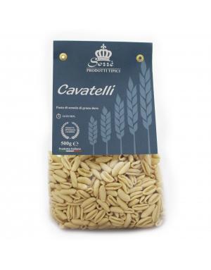 Cavatelli Pasta - 1