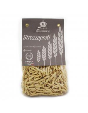 Strozzapreti - 1