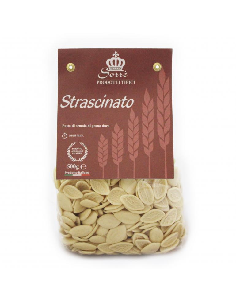 Strascinato - 1