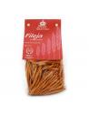 Fileja mit Chili Pasta - 1